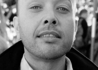 Gareth Jacobs