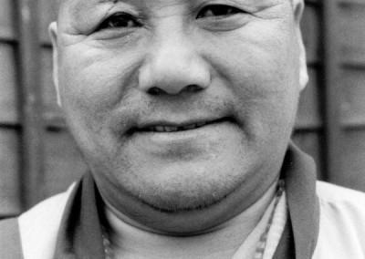 Lama Lobsang Topgyal